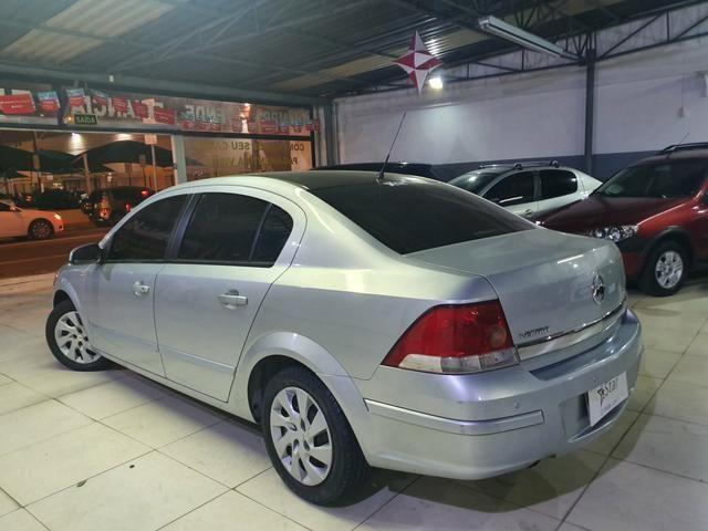 Vectra Expression 2008 super novo, carro para exigentes só R$21.900 - Foto 3