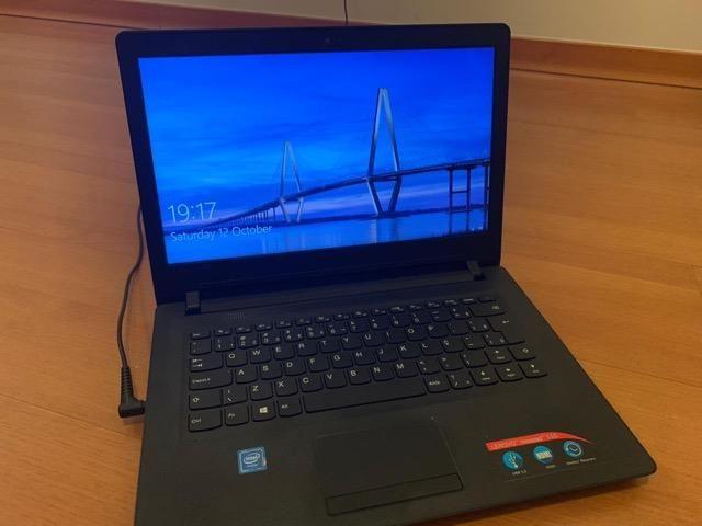 N.O.V.I.S.S.I.M.O. Laptop LeNovo Ideapad 110