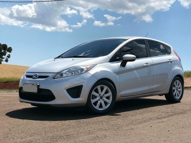 New Fiesta Hatch - Foto 7