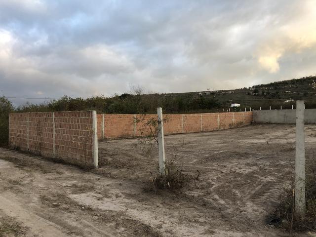 Terreno murado e com cisterna em Gravatá - Foto 4