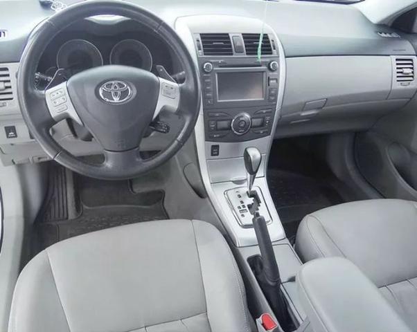 Toyota Corolla Xei 2.0 16V Flex Aut. Borboleta - Foto 9