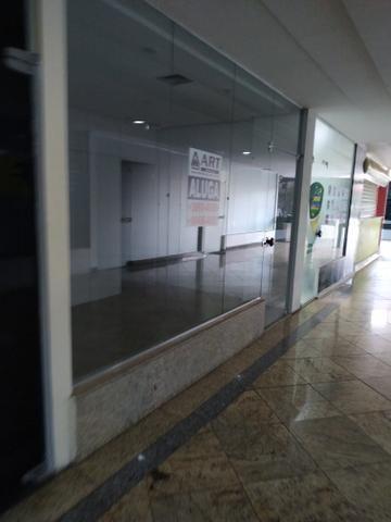 Alugo Sala Comercial Setor Pedro Ludovico - Foto 8