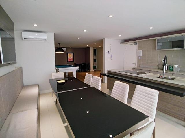 Apartamento no Centro em Itajaí. 3 Suítes, 147M², 2 Vagas de Garagem - Foto 19