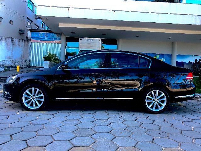 VW Passat TSI *Impecável*Pacote Premium opcionais - Foto 4