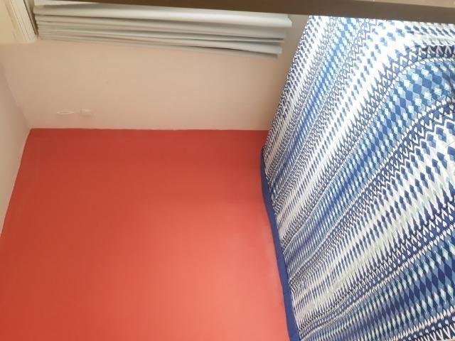 Vendo Apartamento Cond Minas Cuiabá com boa localização - Foto 7
