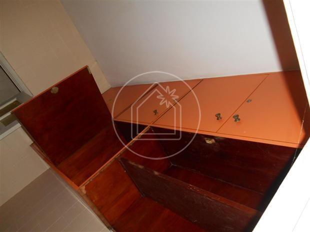 Apartamento à venda com 2 dormitórios em Tijuca, Rio de janeiro cod:847895 - Foto 17