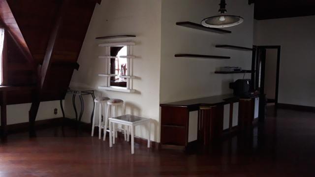 Excelente casa em ponto nobre do caiçara - Foto 8