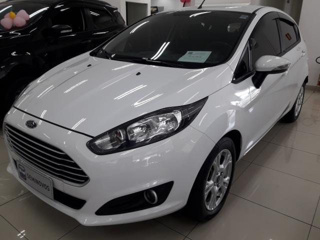 New Fiesta SEL 1.6 16V - Foto 3