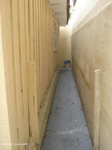Casa para venda em presidente prudente, vila mendes, 4 dormitórios, 1 suíte, 2 banheiros,  - Foto 20
