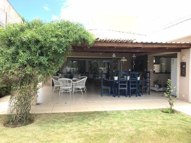 Casa Terrea 3 suites Finamente Decorada no Alphaville Salvador 2 R$ 1.350.000,00 - Foto 20