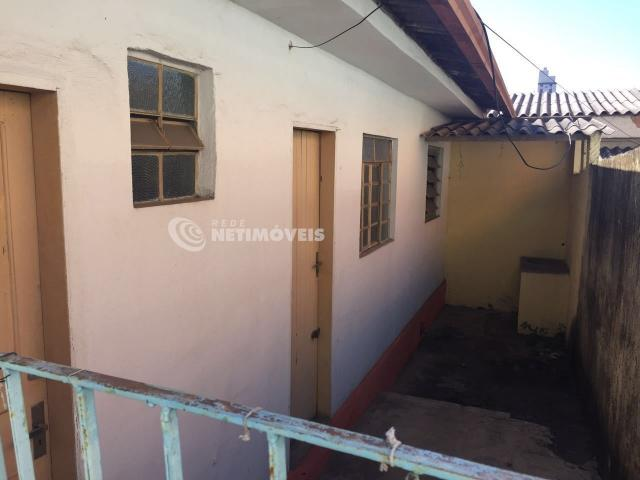 Casa à venda com 4 dormitórios em Jardim montanhês, Belo horizonte cod:510301 - Foto 19