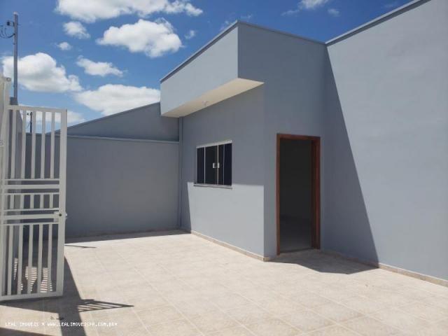 Casa para venda em presidente prudente, itacare, 3 dormitórios, 1 suíte, 1 banheiro, 4 vag - Foto 8