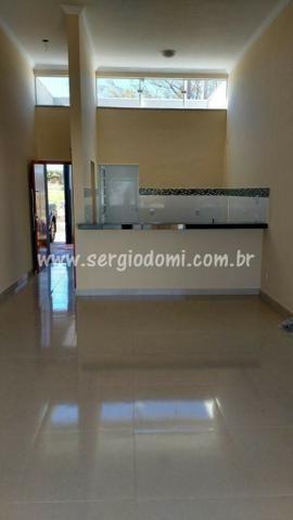 Casa Condomínio Verona - Brodowski - Foto 6
