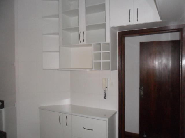 Apartamento 02 quartos 1º andar 02 vagas - alípio de melo - Foto 3