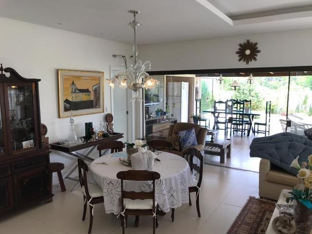 Casa Terrea 3 suites Finamente Decorada no Alphaville Salvador 2 R$ 1.350.000,00 - Foto 17