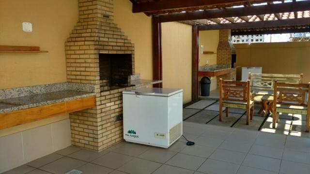 Apartamento à venda com 2 dormitórios em Morada de laranjeiras, Serra cod:2398 - Foto 15