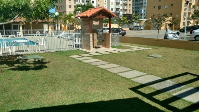 Apartamento à venda com 2 dormitórios em Morada de laranjeiras, Serra cod:2398 - Foto 16
