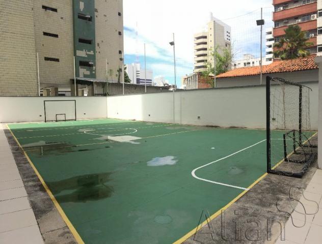 Oportunidade 4 suítes Meireles, próximo Hospital Monte Klinikum - Foto 4