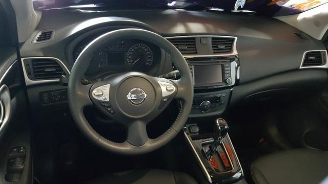 Nissan Sentra SV - Foto 9