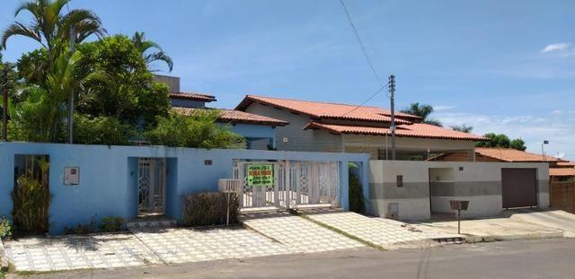 Casa 04 Quartos com 01 suíte - Bairro Santa Luzia - Luziânia