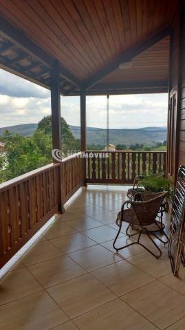 Casa de condomínio à venda com 3 dormitórios cod:595443 - Foto 6