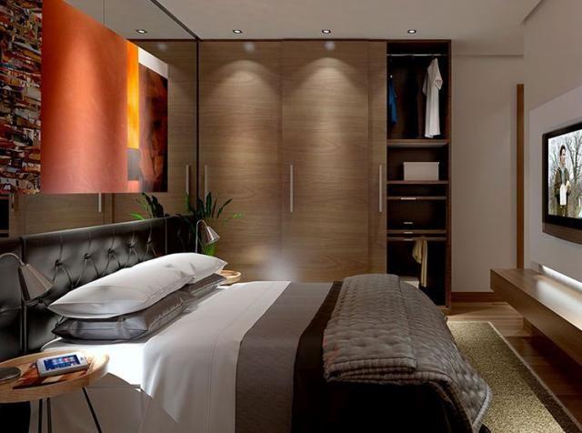 Apartamento à venda com 2 dormitórios em Buritis, Belo horizonte cod:2245 - Foto 3