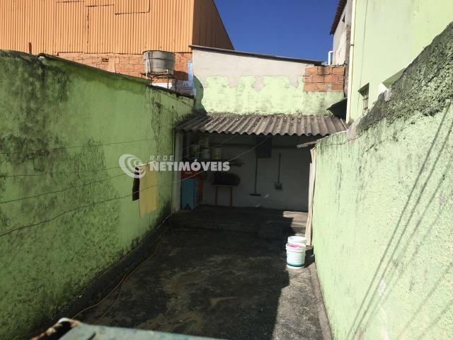 Casa à venda com 4 dormitórios em Jardim montanhês, Belo horizonte cod:510301 - Foto 20