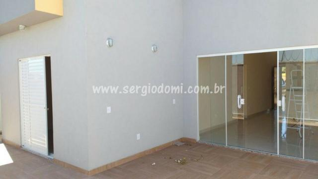 Casa Condomínio Verona - Brodowski - Foto 12
