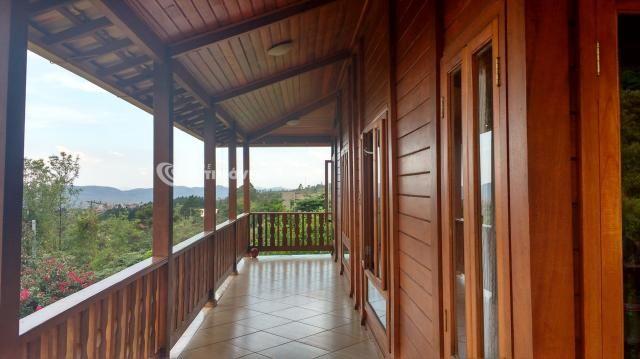 Casa de condomínio à venda com 3 dormitórios cod:595443 - Foto 7