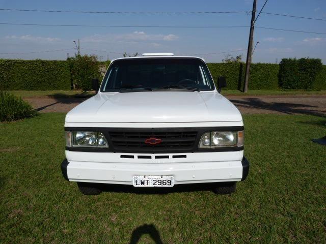 Gm - Chevrolet D-20 completa turbo de fabrica - Foto 5