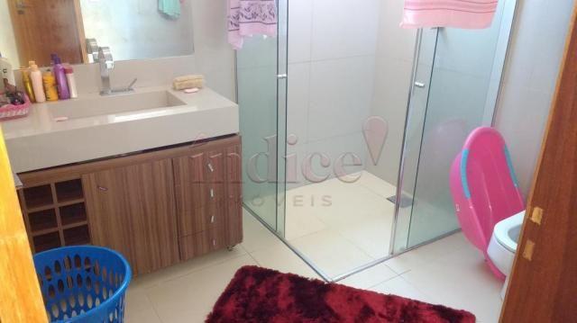 Casa de condomínio à venda com 4 dormitórios cod:8070 - Foto 20