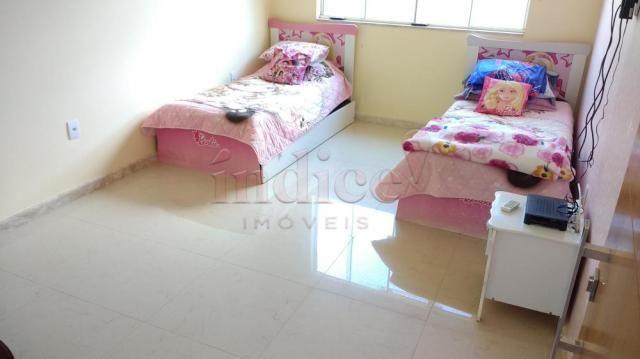 Casa de condomínio à venda com 4 dormitórios cod:8070 - Foto 12