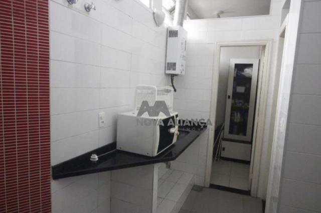 Apartamento à venda com 3 dormitórios em Flamengo, Rio de janeiro cod:NFAP30846 - Foto 17