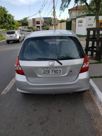 Honda Fit 2008 - Foto 2