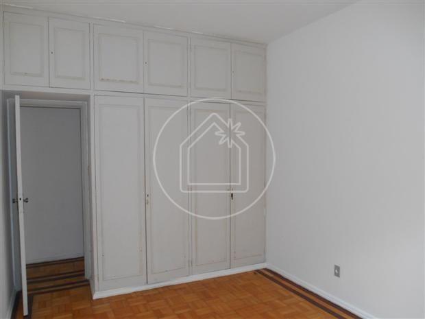 Apartamento à venda com 2 dormitórios em Tijuca, Rio de janeiro cod:847895 - Foto 9