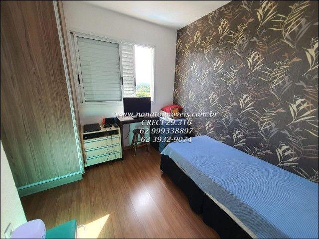 Apartamento para venda no Setor Goiânia 2, 3 suítes - Foto 16