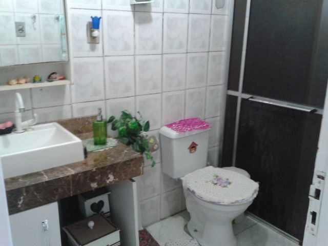 Casa, 3 dormitórios, Centro de Maquiné - Foto 10