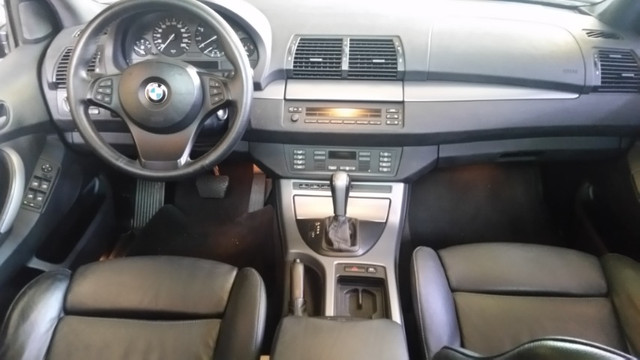 BMW X5 3.0 Novíssima Completa - Foto 9