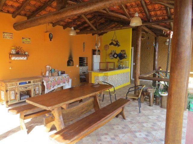REF 3220 Chácara 2000 m², 4 dormitórios, local maravilhoso, Imobiliária Paletó - Foto 11