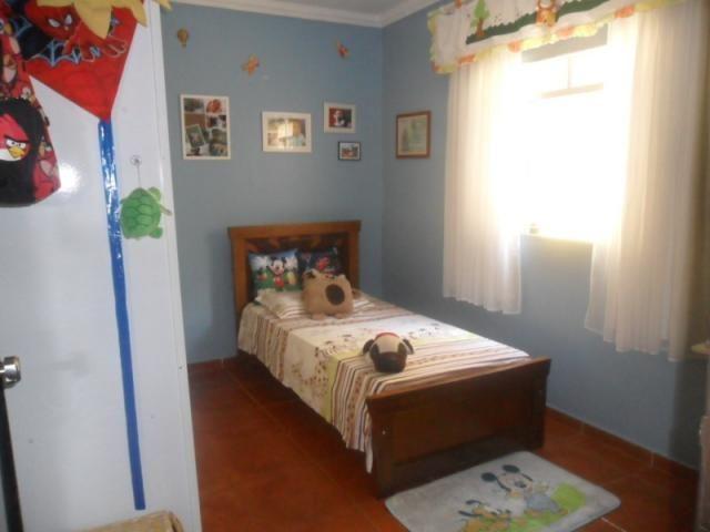 Casa à venda com 3 dormitórios em Santa terezinha, Belo horizonte cod:3030 - Foto 4
