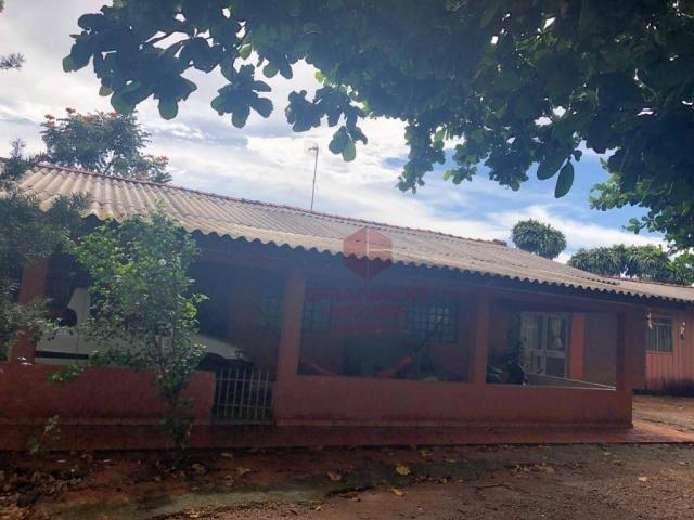 Chácara com 3 dormitórios à venda, 10000 m² por R$ 910.000,00 - Marialva - Marialva/PR - Foto 5