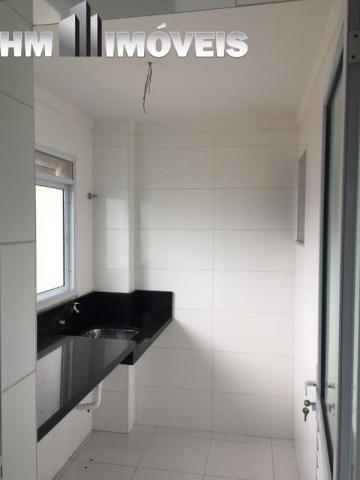 Vendo ou Permuto lindo apartamento com 150 m² , 3 suítes, 3 vagas excelente acabamento na  - Foto 7