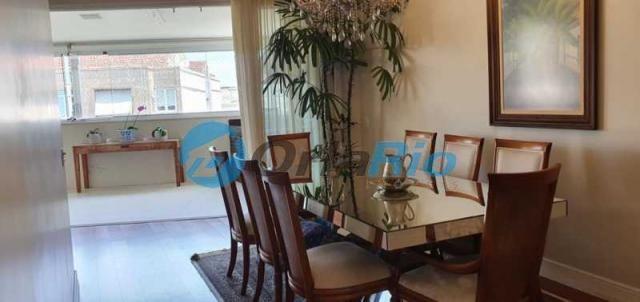 Apartamento à venda com 4 dormitórios em Ipanema, Rio de janeiro cod:VECO40045 - Foto 4