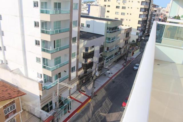 Apartamento com 2 quartos à venda na Praia do Morro em localização privilegiada - Foto 6
