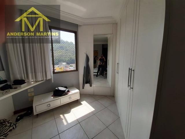 Apartamento à venda com 4 dormitórios em Praia da costa, Vila velha cod:14430 - Foto 12