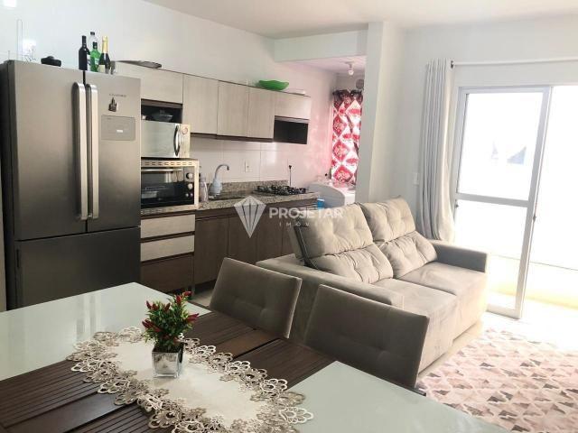 Apartamento para aluguel, 2 quartos, 1 vaga, São João (Margem Esquerda) - Tubarão/SC - Foto 9