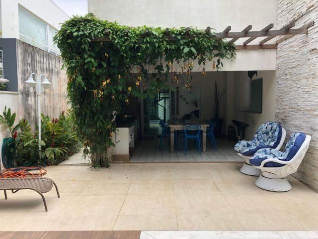 Casa com 4 dormitórios- Módulo 24 - Riviera de São Lourenço - Foto 2