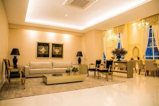 Apartamento à venda, 301 m² por R$ 2.388.202,92 - Altiplano - João Pessoa/PB - Foto 8
