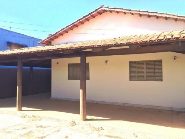 Casa à venda com 3 dormitórios em Cardoso, Aparecida de goiânia cod:CR2882 - Foto 2
