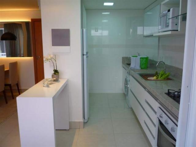 Apartamento à venda com 2 dormitórios em Oeste, Goiânia cod:APV2540 - Foto 9